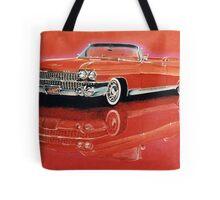 1959 Cadillac Eldorado Biarritz Tote Bag