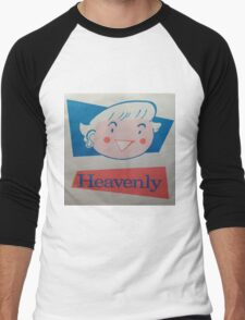 Heavenly Sarah band Men's Baseball ¾ T-Shirt