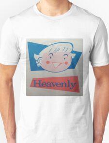 Heavenly Sarah band Unisex T-Shirt