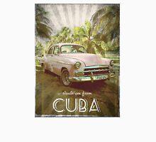 From Cuba Unisex T-Shirt