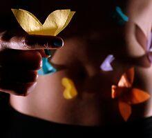 Peanutbutterflies by dianaptrzyk