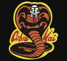 Cobra Kai by ibukimasta