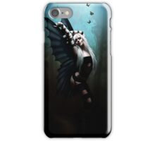 The Butterfly Dancer iPhone Case/Skin
