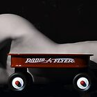 RADIO FLYER 1 by William Timothy Rylott