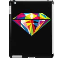 diamon  iPad Case/Skin