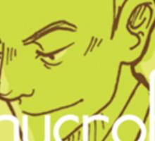 [Mycroft] Sticker