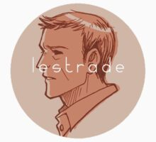 [Lestrade] by Cara McGee