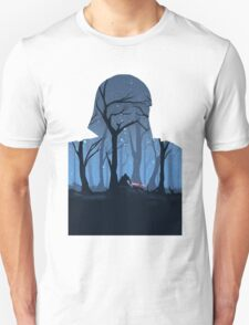 The Force Awakens Unisex T-Shirt