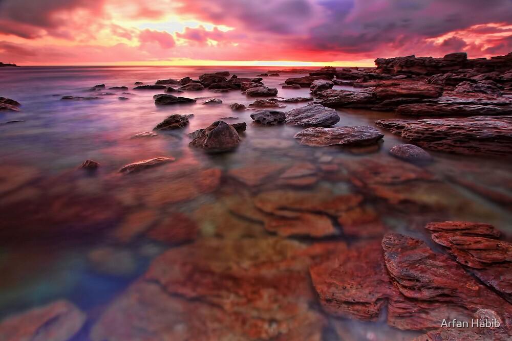 Beneath the Surface by Arfan Habib