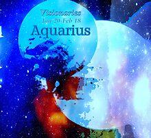 AQUARIUS by Sherri     Nicholas
