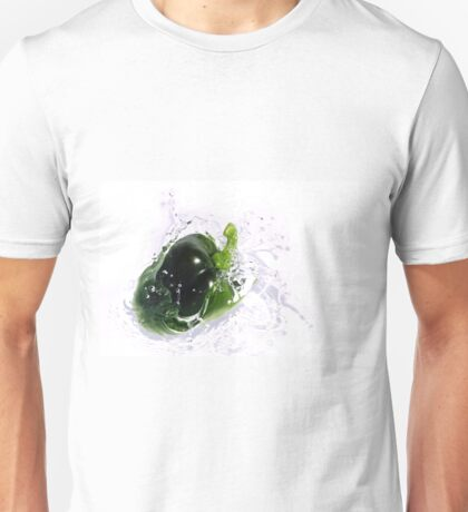 Pepper Unisex T-Shirt