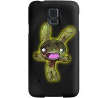 Tombie the Zombie Bunny Samsung Galaxy Case/Skin