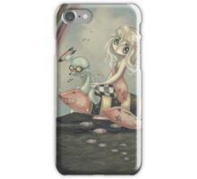War Games: Bombs Away iPhone Case/Skin