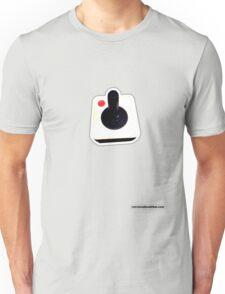 Atari Joystick Unisex T-Shirt