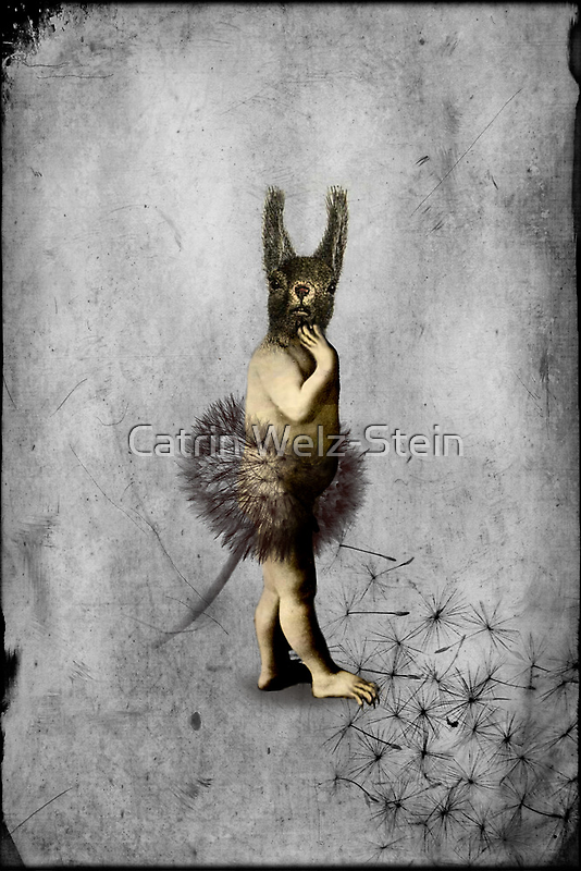 Who am I by Catrin Welz-Stein