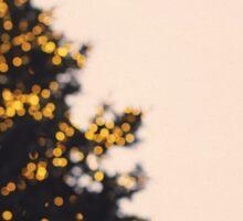 Merry & Bright Sticker