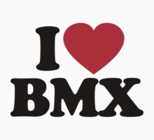 I Love BMX by iheart