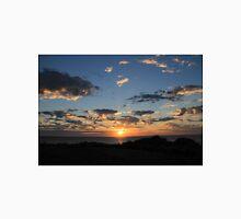 Serene Sunset Unisex T-Shirt