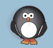 Peter The Penguin Kids Tee