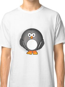 Peter The Penguin Classic T-Shirt