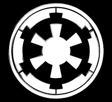 Imperial Logo by KeithSwo