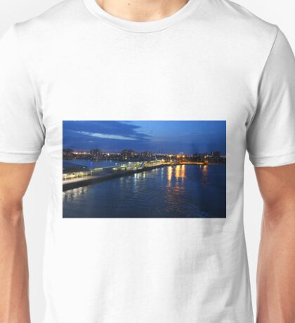 Farewell Melbourne Unisex T-Shirt