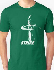 STRIKE NIKE (dark backgroung) T-Shirt