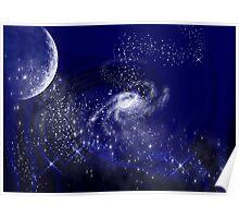 Galaxys Poster