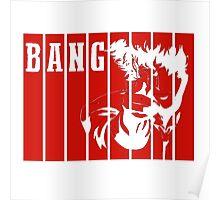 Bang cowboy  Poster