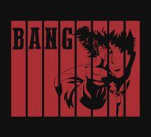Bang cowboy  by aniplexx