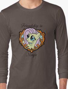 Friendship is magic Long Sleeve T-Shirt
