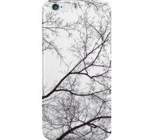 Tree Veins iPhone Case/Skin