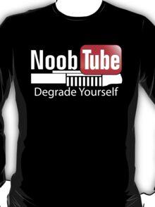 Noob Tube T-Shirt