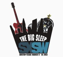 The Big Sleep SXSW 2012 by Bradsite