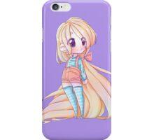 Momo Hyabutso iPhone Case/Skin