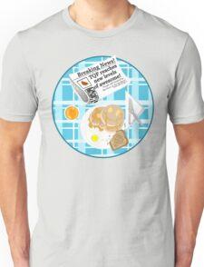 A TQF Breakfast T-Shirt
