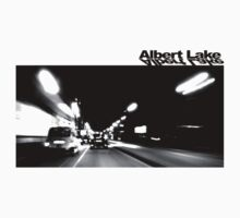 Albert Lake Black Cab by AlbertLake