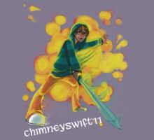 The ChimneySwift11™ Kids Clothes