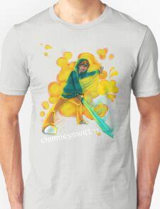 The ChimneySwift11™ T-Shirt