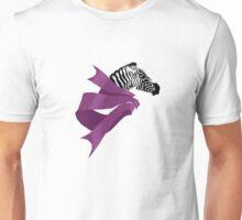 Ehlers-Danlos Zebra Two Unisex T-Shirt