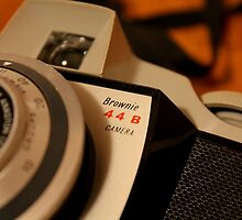Retro Kodak by dgscotland