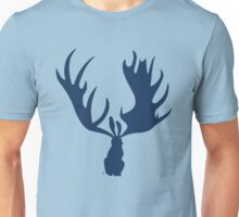Hare Moose 2.0 Unisex T-Shirt