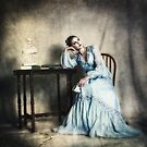 The Ennui of Tea by Jennifer Rhoades