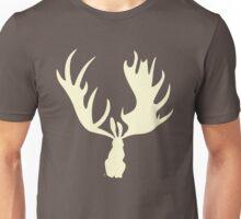 Hare Moose  Unisex T-Shirt