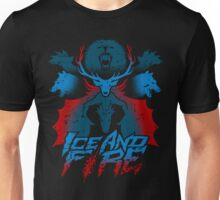 ICE AND FIRE Unisex T-Shirt