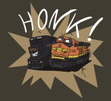 HONK! by Hydrothrax