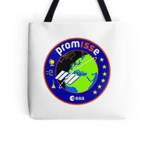 PromISSe Mission to the ISS Tote Bag