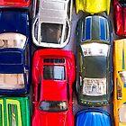 Traffic Jam i by RaphArt