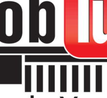 NoobTube Sticker