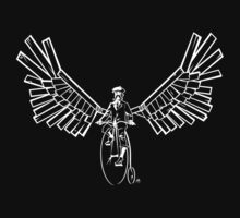 Winchester's Bicycle T-Shirt